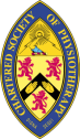 Chartered Society of Physiotherapy logo